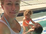 Kendra Wilkinson shares photo