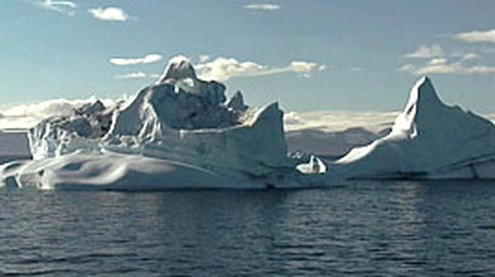Arctic Climate: A Systems View