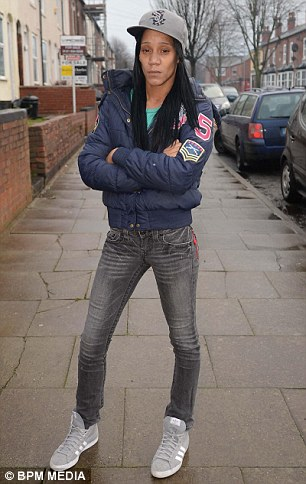 Samora Roberts, known as Dee, found fame on the infamous Channel 4 series
