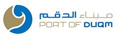 port duqm logo