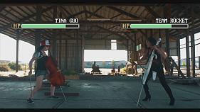 Çelist Tina Guo, video oyun kariyerini 'Game On' ile taçlandırdı