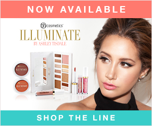 Illuminate Cosmetics