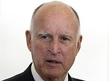 """FILE - In this Sept. 7, 2016 file photo, California Gov. Jerry Brown talks to reporters in Sacramento, Calif. Brown's office said Saturday, Jan. 28, 2017, that Brown will undergo further radiation treatment for prostate cancer. Brown's oncologist, Dr. Eric Small of the University of California, San Francisco, said in the statement the disease is not extensive and can be treated with """"a short course of radiotherapy."""" Small says the prognosis for Brown is """"excellent"""" and that he doesn't expect any significant side effects. (AP Photo/Rich Pedroncelli, File)"""