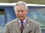 Donald Trump is said to want to avoid meeting with Prince Charles, above, when he visits the UK as the pair clash on climate change issues
