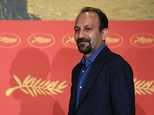 Iranian director Asghar Farhadi, pictured in 2016, said hardliners in both Iran and the United States acted with the same mentality ©Laurent EMMANUEL (AFP/File)
