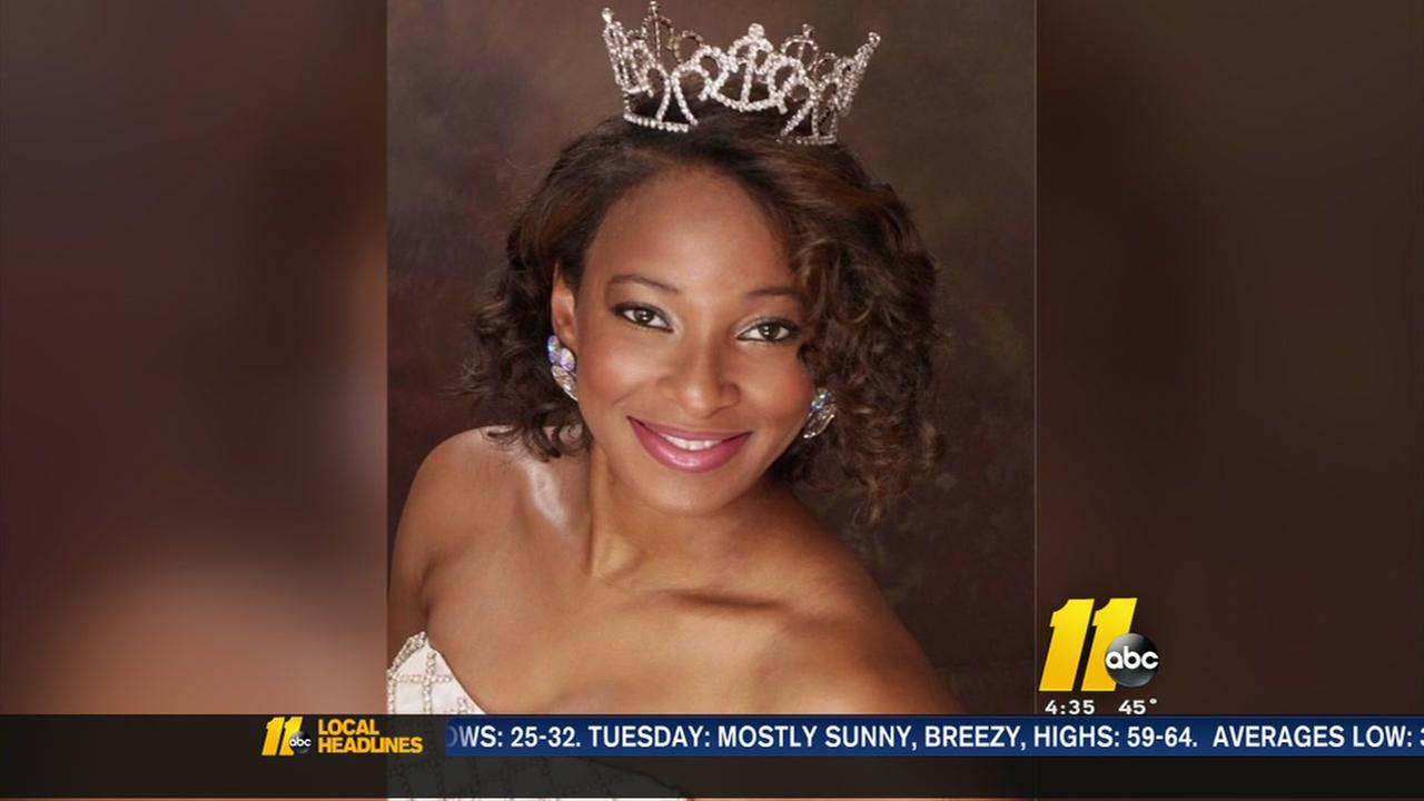 Fayetteville State University strips Miss FSU of her crown