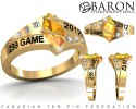CTF 910 299 gold Design 4