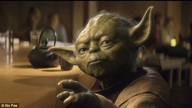 Spin-off I am: A spin-off film is being considered for Yoda