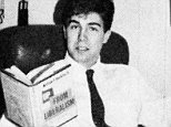 Supreme Court Justice nominee Neil Gorsuch founded and led a student group called the 'Fascism Forever Club' at his elite high school, DailyMail.com can reveal