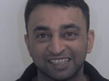 Basharat Dad, 32