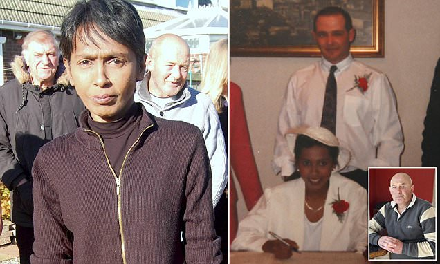 Grandmother married to Briton for 27 years to be deported