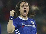 David Luiz has developed into one of the Premier League's best defenders at Chelsea