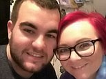 Dean, 26, and Charlotte Coutts, 22, say they received a barrage of abusive and threatening messages from Clean Carpets Plymouth in Devon