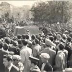 Atatürk'ün Vefatı Dolmabahçe - Sarayburnu - İzmit 15