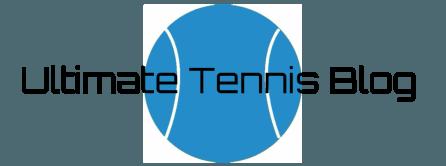 Ultimate Tennis Blog Logo