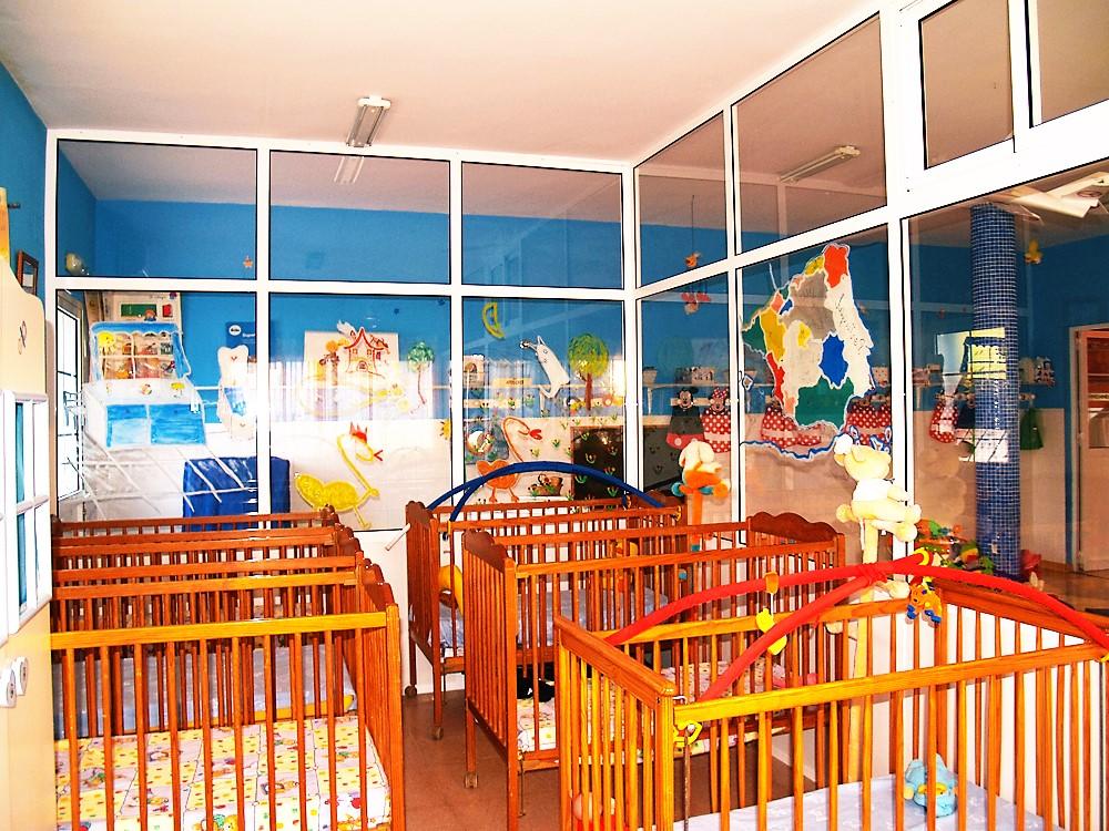 guarderia educacion infantil peñafort san vicente del raspeig alicante bebes 1 2 años