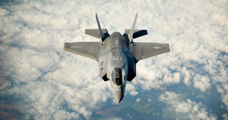 Lockheed Assures Trump It Will Bring Down F-35 Cost