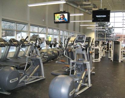 unity_fitness_center