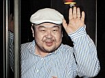 Kim Jong-nam (pictured), the 45-year-old oldest son of Kim Jong-il, has been killed in Malaysia, according to reports in the country