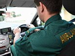'As an ambulance driver, I see both types, and the entire spectrum in between'