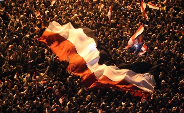Think Again: Egypt