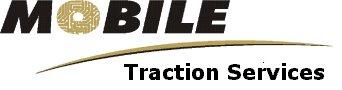 Mobile Traction Services Logo