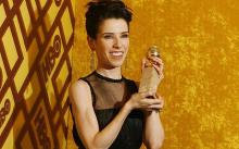 Sally Hawkins to star in We Want Sex; the actress won a Golden Globe award for Best Actress in a comedy or musical for Happy-Go-Lucky