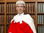 Mr Justice Cobb (pictured) said there was 'no doubt in my mind' that the council had violated the family's human rights