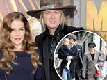 Lisa Marie Presley's twin daughtersFinley and Harper Lockwood are in the custody ofCalifornia's Department of Children and Family Services. She claims to have found 'indecent photos' of kids on their fatherMichael Lockwood's computer, court documents allege