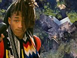 Jaden Smith has moved out of his parents' massive Calabasas compound and into a $4 million home in the gated enclave of Hidden Hills, California