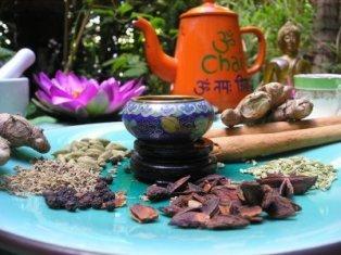 masala chai: