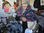 Manthos Zymaris, a former builder, is 82, a forgotten victim of decades of feckless government, and now the draconian measures imposed on Greece by its European Union masters. He has no pension or medical insurance