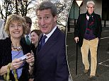 I can disclose that Jeremy Paxman, 66, has split up with Elizabeth, 64, with whom he has three grown-up children