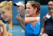 Most Beautiful Women and Sexiest Tennis Player