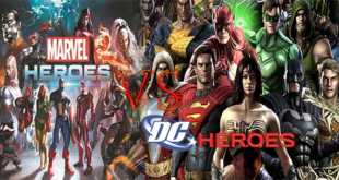 7 Strongest Superhero Scientist Choice!