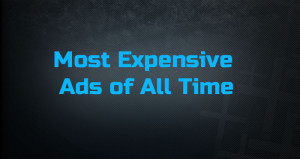 Expensive Ads