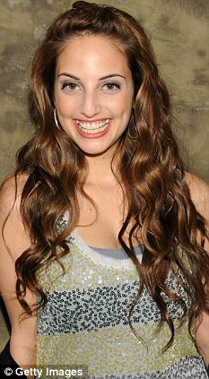 Alexa Ray Joel, pictured earlier this year, was involved in an apparent suicide bid