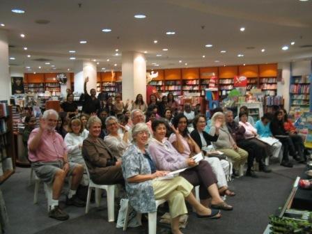 bookshop crew: