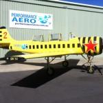 Performance Aero - Testimonials - VH-MHH