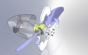 Performance Aero - Whirlwind Propellers