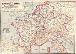 Carolingian Empire map 1895.jpg