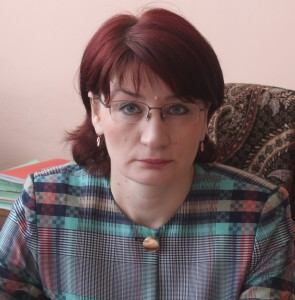 Азарова