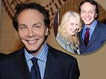 Gone too soon:Alan Colmes (above with his wife, Dr. Jocelyn Crowley, in 2012) passed away Thursday morning at the age of 66