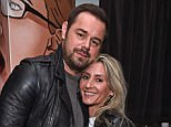 30.March.2016 - London - Uk Danny Dyer attends Dynamo Live at The O2 Arena, which aired live on W, repeated Thursday at 10.40pm. Byline Must Read: Timms/Xposurephotos.com BYLINE MUST READ : XPOSUREPHOTOS.COM ***UK CLIENTS - PICTURES CONTAINING CHILDREN PLEASE PIXELATE FACE PRIOR TO PUBLICATION *** **UK CLIENTS MUST CALL PRIOR TO TV OR ONLINE USAGE PLEASE TELEPHONE   44 208 344 2007 **