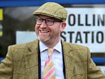 Paul Nuttall has been providing its agonal respirations — the last gasps of the body, accompanied by strange vocalisations, after its heart, Nigel Farage, stopped beating