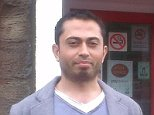 Mohammed Iqbal, 33, from Rishton, Lancashire, asked his two friends to dress in boiler suits, break into his post office and drug him before making off with £185,000