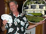 Beloved magician Daryl Easton, 61, was found dead at a private club in Los Angeles on Friday in what appears to be a suicide after he failed to show up for a performance