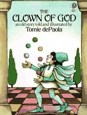 Clown of God: