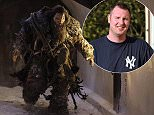 Basketball player-turned-actor Neil Fingleton played the giant Mag The Mighty in the HBO TV series Game of Thrones