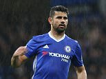 Diego Costa was subject to a huge £90m offer from China last month, with £85m in wages